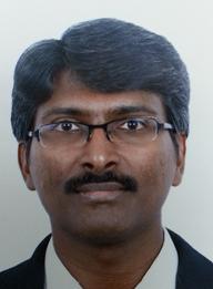 Madhan P