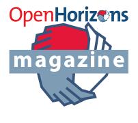 Open Horizons Magazine
